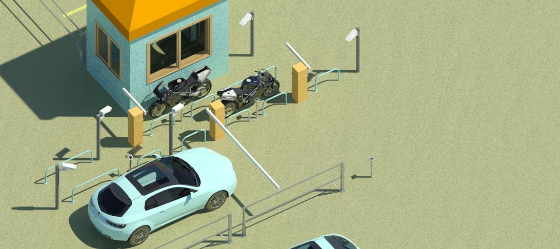 phần mềm giữ xe thông minh, quản lý giữ xe ô tô, giữ xe gắn máy, máy giữ xe, bãi xe