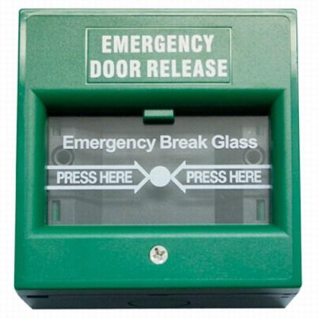 nút nhấn khẩn cấp, nút exit, nút thoát hiểm