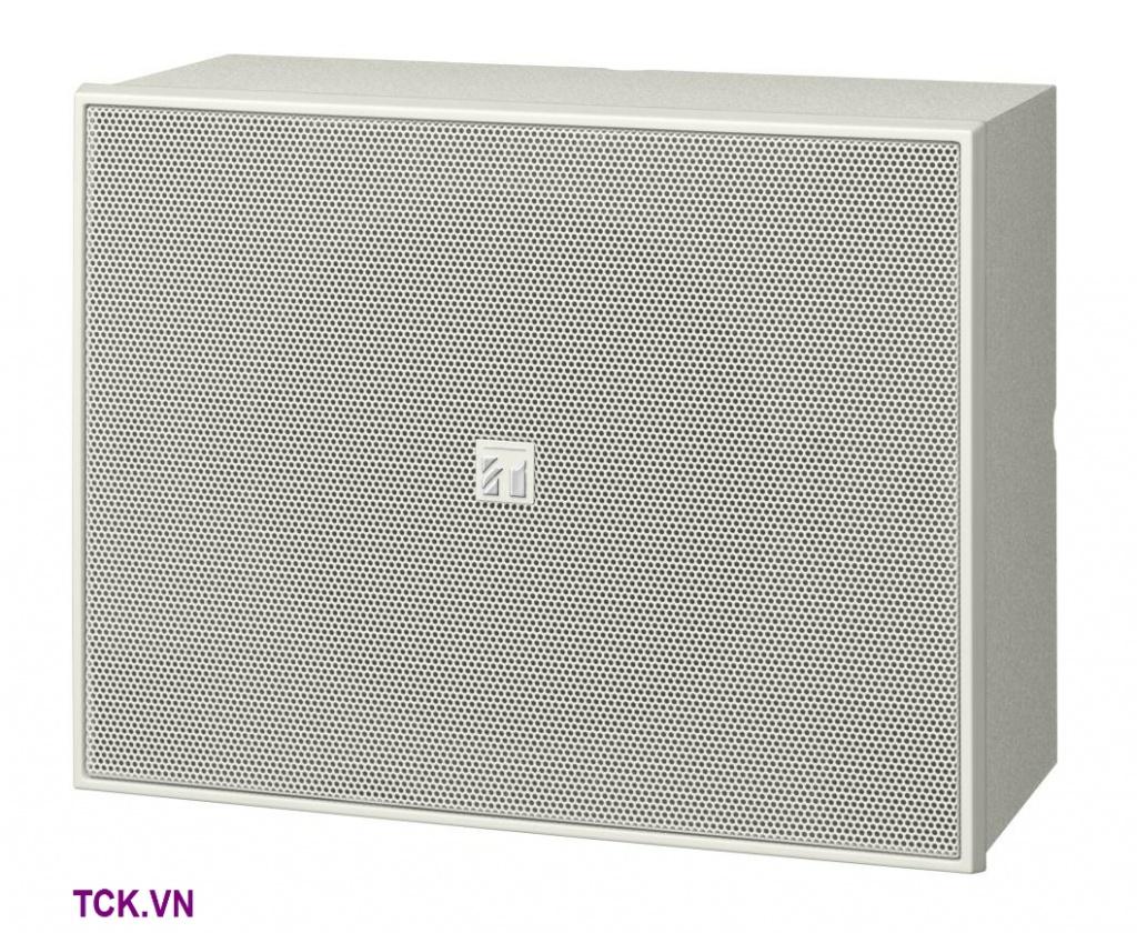 BS-678 Wall Mount Speaker hệ thống âm thanh thông báo TOA