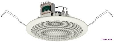 PC-658R Ceiling Speaker_Loa trần gắn bằng mặt 6W