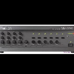 VM-2240 hệ thống âm thanh thông báo TOA