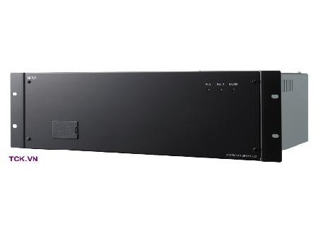VX-2000 hệ thống âm thanh thông báo TOA