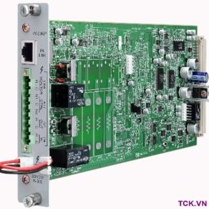 VX-200SP-2 Pilot Tone Detection Module