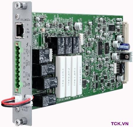 VX-200SZ Impedance Detection Module