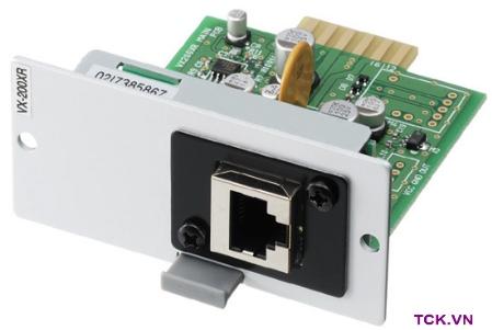 VX-200XR Remote Microphone Input Module