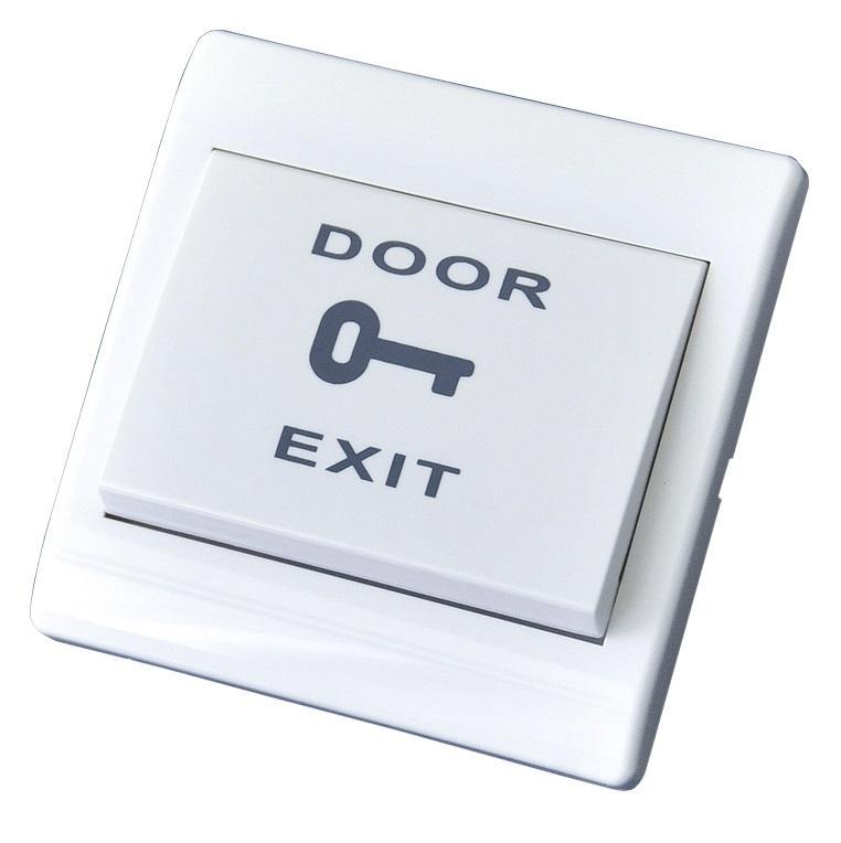 nút nhấn cửa tự động, nút thoát hiểm