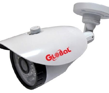 CAMERA AHD - GLOBAL TAG-A3A1-F36, ĐỘ PHÂN GIẢI 720P (1.0 MP)