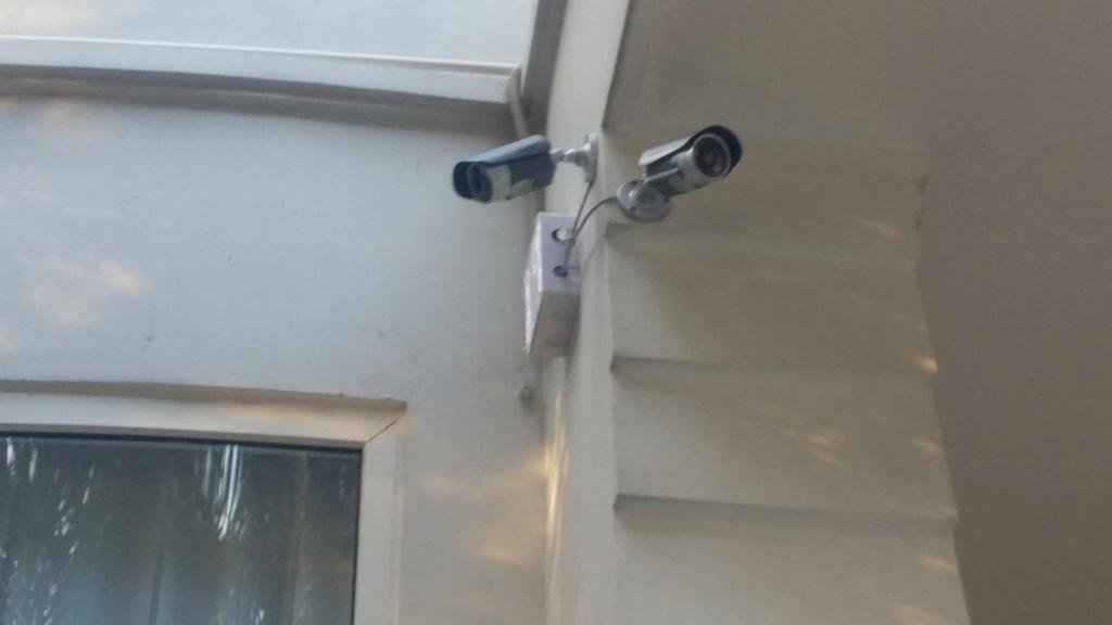 camera TAG-A3F1-F2