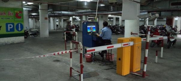 dịch vụ cho thuê lắp đặt máy giữ xe giá rẻ